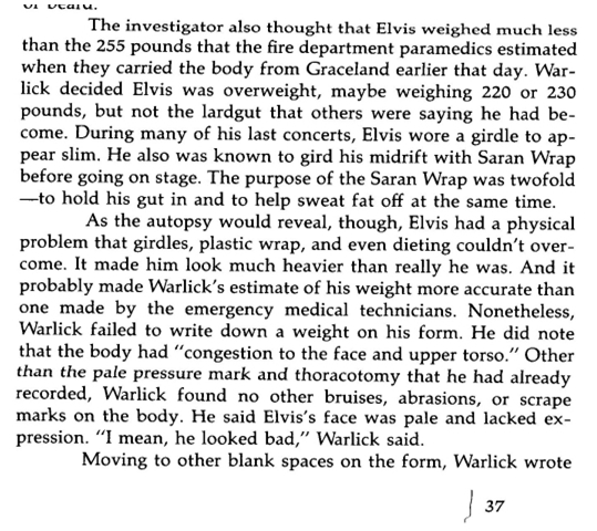 Excerpt of Page 37 from Tompson and Cole book