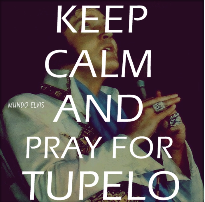 Pray for Tupelo